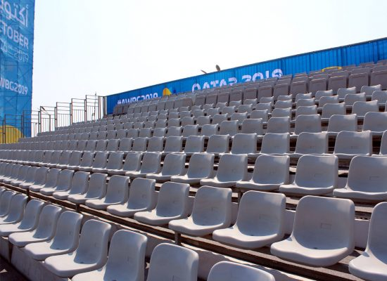 ANOC Beach Games 2019