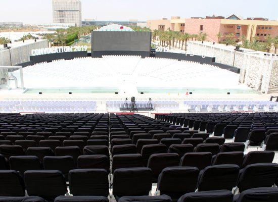 Qatar Foundation - Convocation 2019